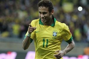Neymar: Nie wiem, co będzie jutro