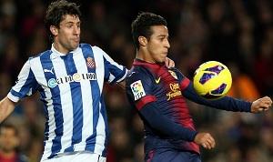 Znana data spotkania Espanyol-Barça