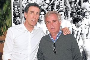 López Ufarte: Bayern skopiował styl Barçy