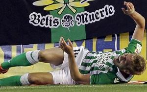 Perquis nie zagra z FC Barceloną