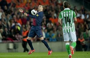 Piqué: Ta wygrana prawie daje nam mistrzostwo