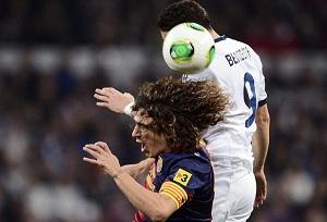 Barça i Barça B – drużyny Fair Play