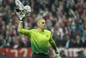 Valdés wybrał Monaco