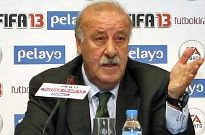 Del Bosque deklaruje, że powoła Villę i Ikera