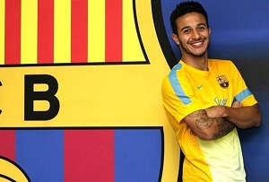 Milan też chce Thiago