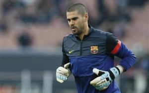 Valdés nie zagra z Betisem