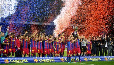 Campeones!