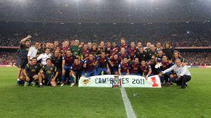 Barça znów powalczy o Superpuchar