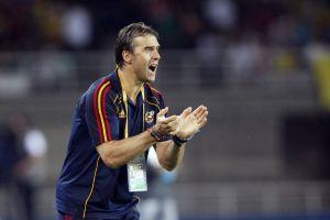 Pięciu graczy powołanych na Euro U21