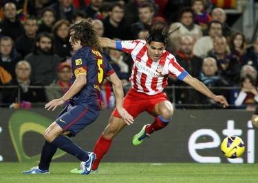 Kolejne podejście do mistrzostwa: Zapowiedź meczu Atlético Madryt – FC Barcelona
