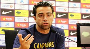 Xavi: Muszą nadejść pewne zmiany