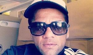 Dani Alves nie zagra już w tym sezonie w barwach Barçy