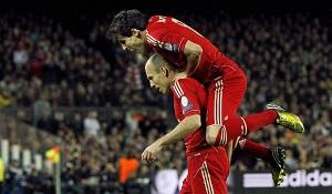Martínez: Dlatego przyszedłem do Bayernu, nie mogę prosić o więcej