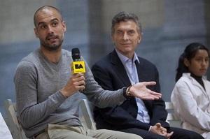 Guardiola: Powrót do Barçy? To zamknięty etap