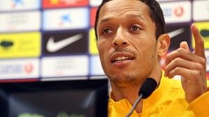Adriano: Sezon się jeszcze nie skończył