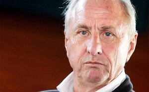 25 lat od przyjścia Cruyffa na ławkę Barçy