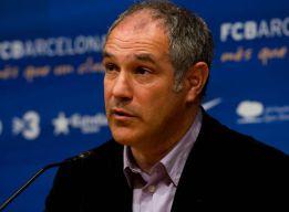 Zubizarreta: To co powiedział Piqué nie jest niczym nadzwyczajnym