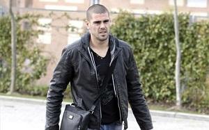 Klub nie wyjaśnił jeszcze przyszłości Valdésa i Abidala