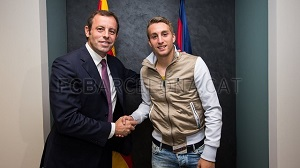 Gerard Deulofeu podpisał nowy kontrakt