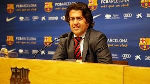 Toni Freixa: FC Barcelona w następnym sezonie będzie miała najlepszy możliwy zespół