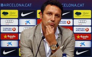 Eusebio szuka pracy na przyszły sezon