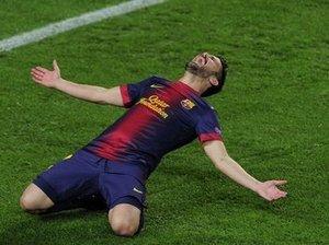 Villa jedną nogą w Arsenalu