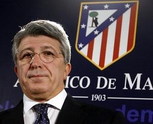 Cerezo: Jeśli zechcemy Villi, to porozmawiamy z Barçą