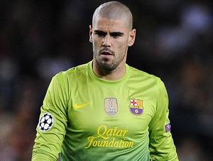 Ostateczna oferta Monaco za Valdésa