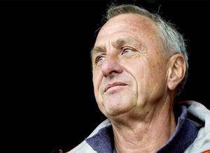 Cruyff krytycznie o transferze Neymara