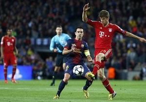 Xavi: Jestem optymistą, Barça ma przyszłość