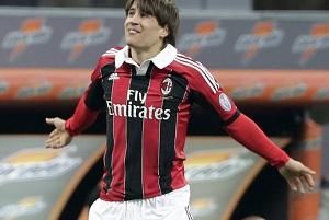 Milan oferuje 5 milionów euro za Bojana
