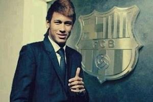 Szczegóły kontraktu Neymara [AKTUALIZACJA]
