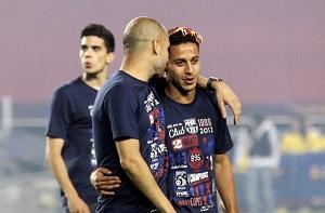 Bayern Pepa chce Thiago