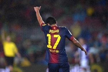 "Bliżej ""setki"": FC Barcelona 2-1 Real Valladolid"