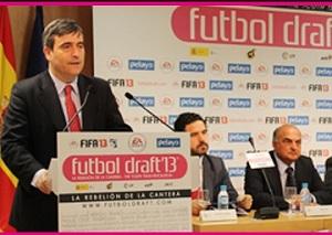 Czterech z Barçy nagrodzonych w Futbol Draft