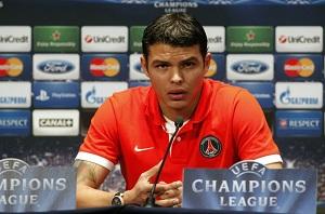 Tonietto: Thiago Silva nie jest na sprzedaż