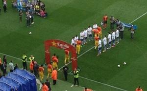 Szpaler Espanyolu
