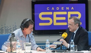 Pérez: Neymar kosztowałby nas 150 milionów