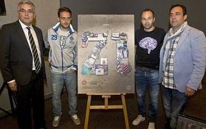 Iniesta: Każdy chce oddać hołd Jarque