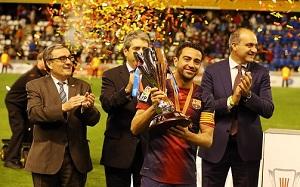 Barça królem Pucharu Katalonii