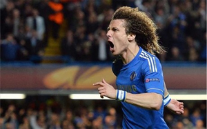 Mega oferta za Davida Luiza?