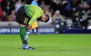 Valdés chce odejść latem