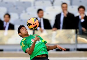 Sanllehí negocjuje transfer Neymara [aktualizacja]