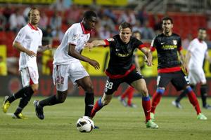 W 2011 roku Barça mogła mieć Kondogbię