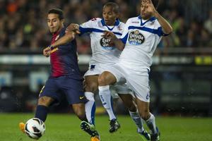 Klauzula odejścia Thiago: 18 milionów euro