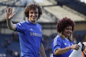 Mourinho może otworzyć drzwi do odejścia Davida Luiza