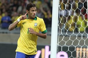 Transfer Neymara w liczbach