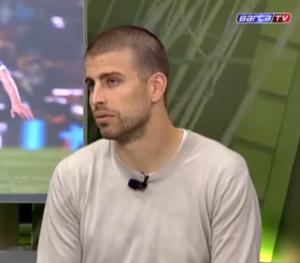Piqué: Włożyliśmy dużo uwagi i wysiłku w sezon
