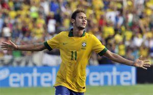 Macia: Neymar zaaklimatyzuje się w trzy tygodnie