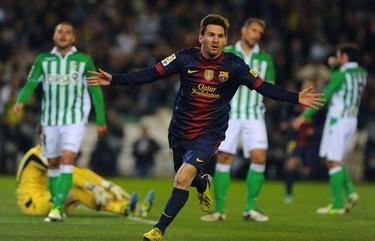 Zapowiedź meczu FC Barcelona – Betis Sewilla